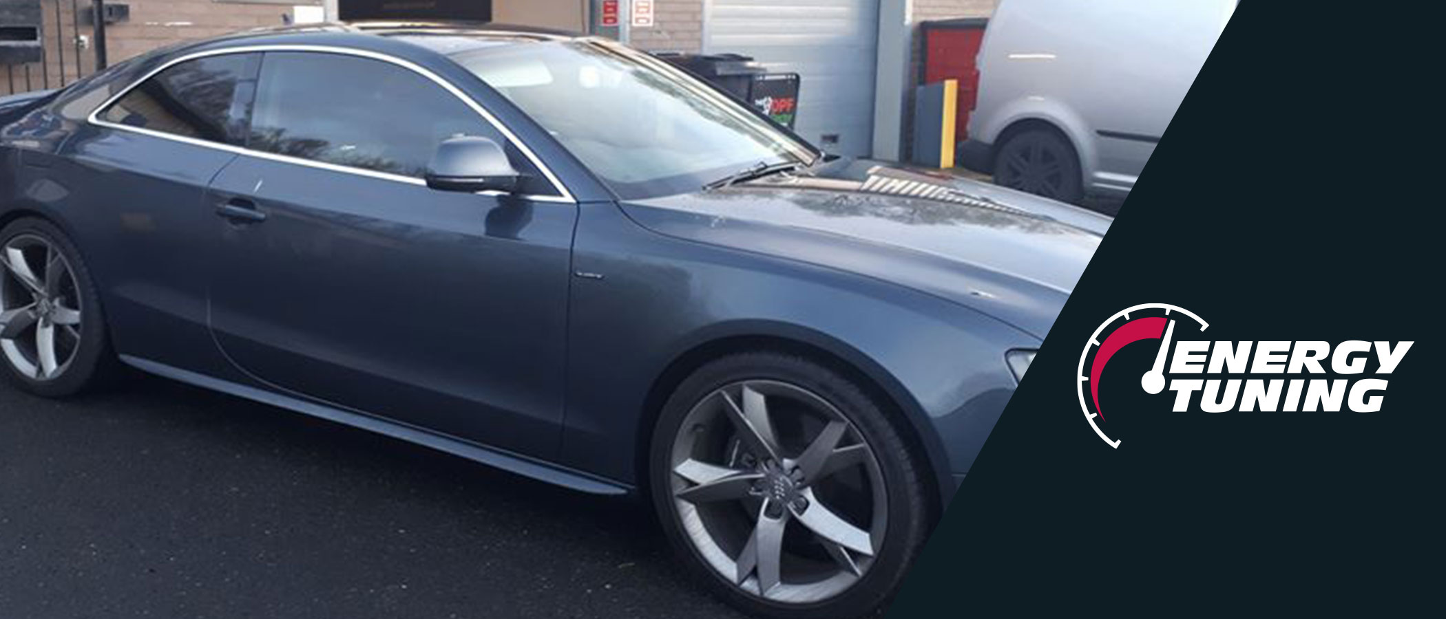 Audi Remap