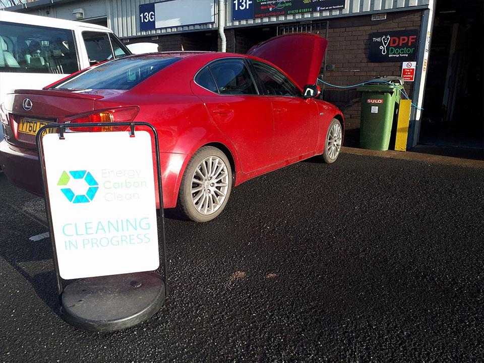 Lexus-carbon-clean-repair