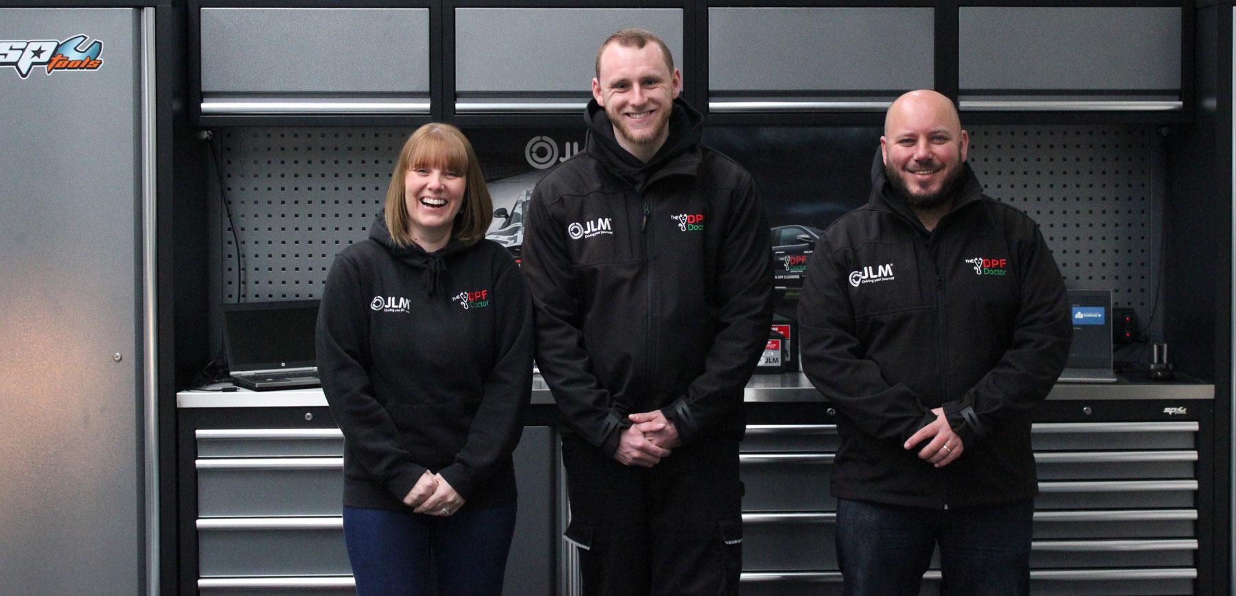 Energy Tuning Team in Ashington Northumberland