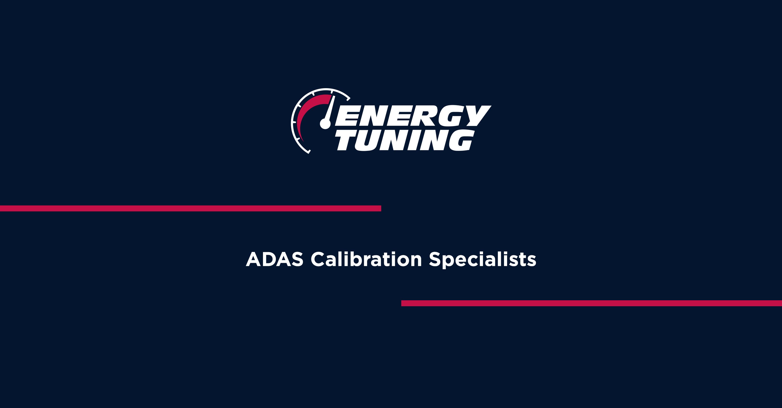 ADAS Calibration Ashington Northumberland