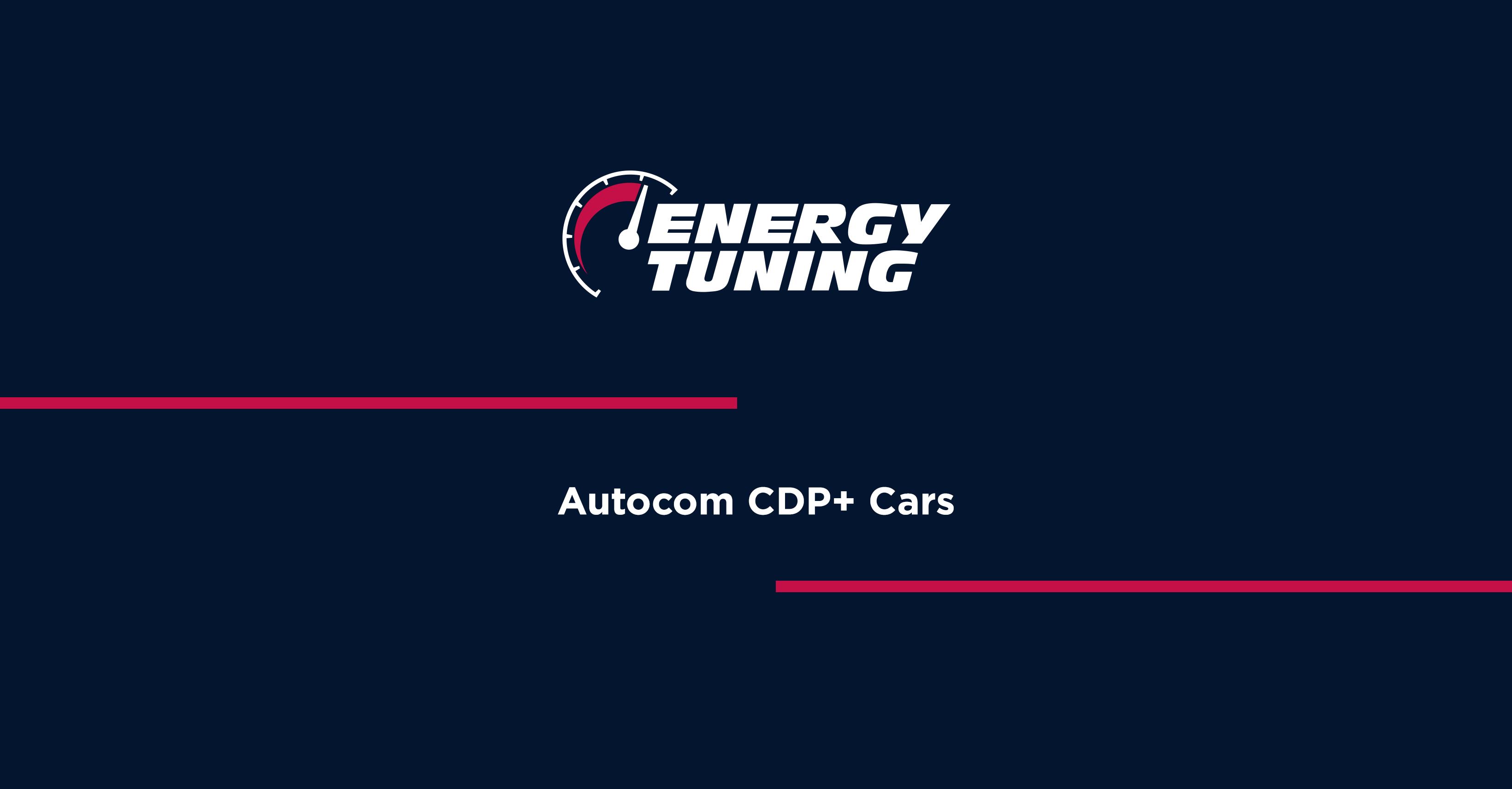 Autocom CDP+ Cars Order Online